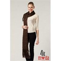 Kombin Ürünü : Kışa Özel Bayan Atkı Modası