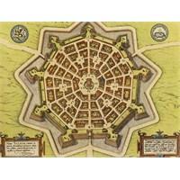 Mükemmel Planlı Şehir: Palmanova