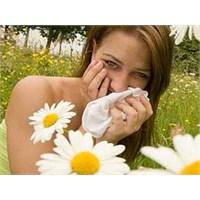 Alerjik Reaksiyon Gösterenlerin Beslenmesi