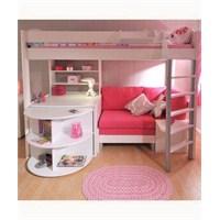 Çocuk Odası Dekorasyonu Nasıl Olmalı ?