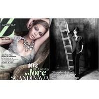 Dergi Kapakları: Ağustos 2013