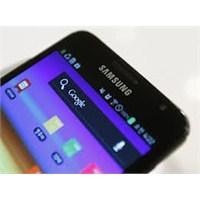 Galaxy S İv Olabilir Mi?