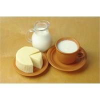 Süt Ürünleri Tüketiminde Hızlı Artış