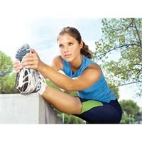 Gereğinden Fazla Spor Ve Diyet Kısırlaştırıyor