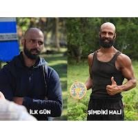 Survivor Yarışmacıları'nın Değişimleri