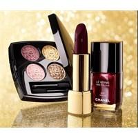 Chanel Yeni Yıl Koleksiyonu : Eclats Du Soir