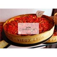 Lyon Notları: Pastaneler'de Buluşalım!..