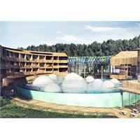 Spa & Wellness Deneyimini Ödüllü Otelde Yaşayın