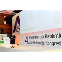 Türkiye'de Kadınlar Erkeklerden Çok Daha Şişman