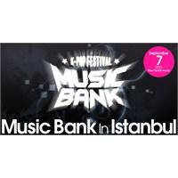 Musicbank Yayınlanıyor
