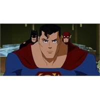 Justice League: Doom Fragmanı