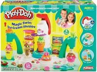 Play-doh-dondurma Dükkanı