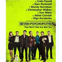 Yedi Psikopat (Seven Psychopaths)