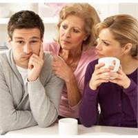 Eşinizin Annesine Söylememeniz Gereken Sözler