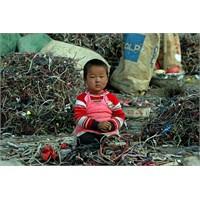 Çin Elektronik Çöplüğün Lideri Mi Oluyor?