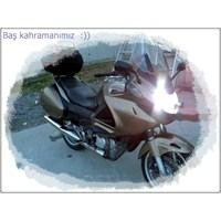 Motosiklet İle İstanbul - Ayvalık
