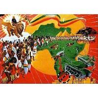 Haile Selassie, Bob Marley Ve Yeşil Cennet
