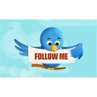 Twitter'da Sahte ' Takipçi Sayısı' Giderek Artıyor