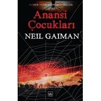 Anansi Çocukları - Neil Gaiman | Kitap Yorumu
