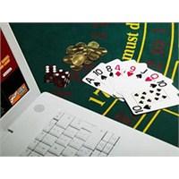 İnternette Kumar Ve Oyun