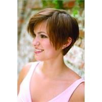 Yeni Kısa Saç Modelleri 2011