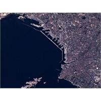 Rasat Uydusu İlk Fotoğrafları Geçti (Galeri)