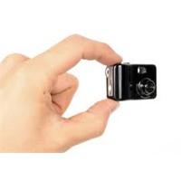 Dünyanın En Küçük Dijital Fotoğraf Makinesi