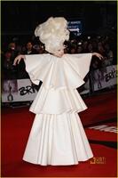 Lady Gaga'nın İlginç Kostümleri