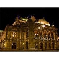 Sanatın Eski Başkenti: Viyana