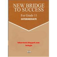 New Bridge To Success-for Grade 11 Teacher's Book