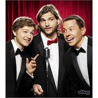 Two And A Half Men'den Yeni Poster