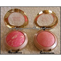 Milani Baked Powder Blushes