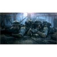 Medal Of Honor Warfighter Resmi Oynanış Videosu