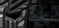 The Fallen Transformers Logo Tutorial