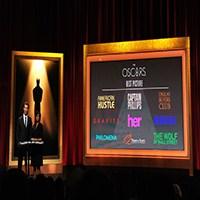 86. Oscar Ödülleri En İyi Film Adayları Bilgiler