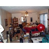 Daha Düzenli Bir Ev İçin 6 Püf Nokta