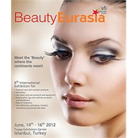Beauty Eurasia 2012