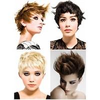 Kadın Saç Stilinde Son Trendler