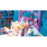 Çocuk Odaları Pembe Ya Da Mavi Olmak Zorunda Mı?