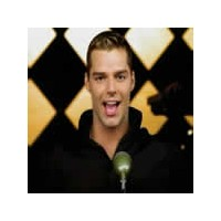 Ricky Martin'in Hayatı -ve Maria Şarkısı