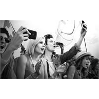 Blackberry'den Festivallere Özel Uygulamalar