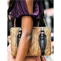 Yaz Trendi: Hasır Çanta