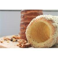 Makara/ Chimney Cake