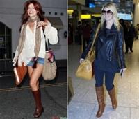 Çizme Modelleri Kış 2009/2010