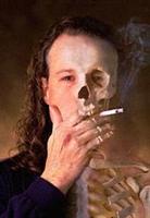 Sigaranın Vucuda Zararları