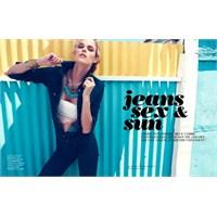 Jeans, Sex Ve Güneş Shannan Click