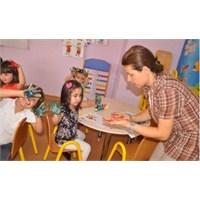 Çocuklar İçin Kirlenmek Daha Sağlıklıymış