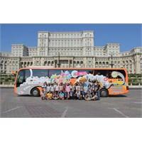 Gençlik Otobüsü 5 Ön Eleme Sonuçları Açıklandı
