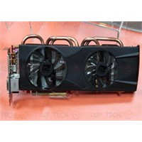 Çift Çekirdekli Radeon 6870 X2