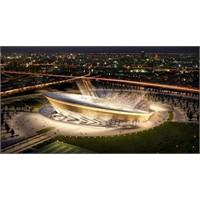 2018 Dünya Kupası Rusya Stadyumları